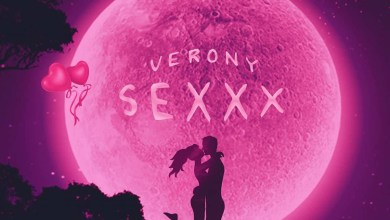 Photo of EP: Sexxx by Verony