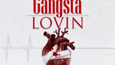 Gangsta Lovin by Akwaboah