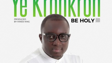Photo of Audio: Ye Kronkron (Be Holy) by Apostle Bempong