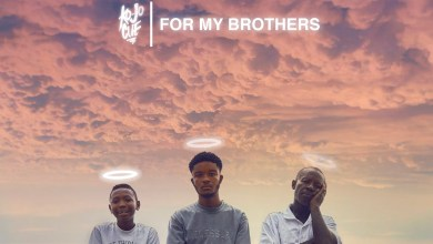 Photo of Album: For My Brothers by Ko-Jo Cue