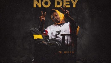 Photo of Audio: Yawa No Dey by Kelvyn Boy feat. M.anifest