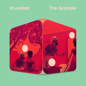 The Gamble by M.anifest