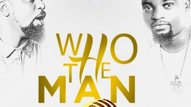 Photo of Audio: Who Da Man Cover by Jorge The Rapper