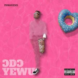 Odo Yewu by Phronesis