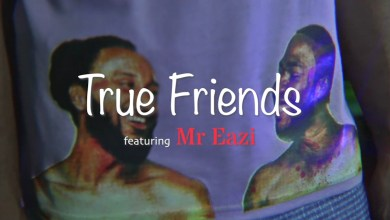 Photo of Video: True Friends by FOKN Bois feat. Mr Eazi