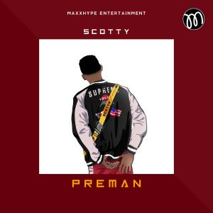 Preman by Scotty