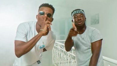 Photo of Video: Bibi Nti by Curr3ncy feat. Kofi Kinaata
