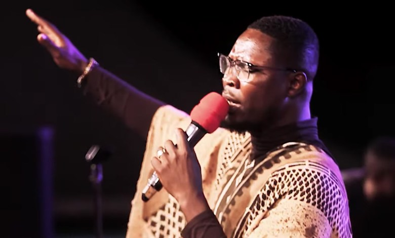 Photo of Video: Oyeadieyie (Mender) by Akesse Brempong