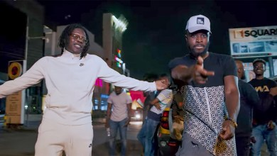Photo of Video: Osu by Fuse ODG feat. Toyboi