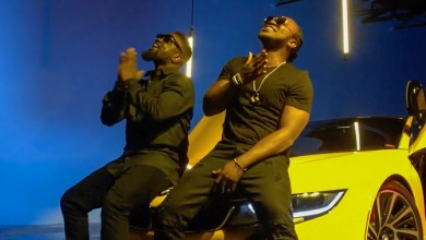 Photo of Video: Wish by Prince Bright (Buk Bak) feat. Sarkodie