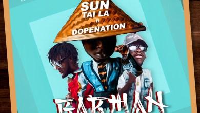 Photo of Audio: Barman by Sun Tai La feat. DopeNation