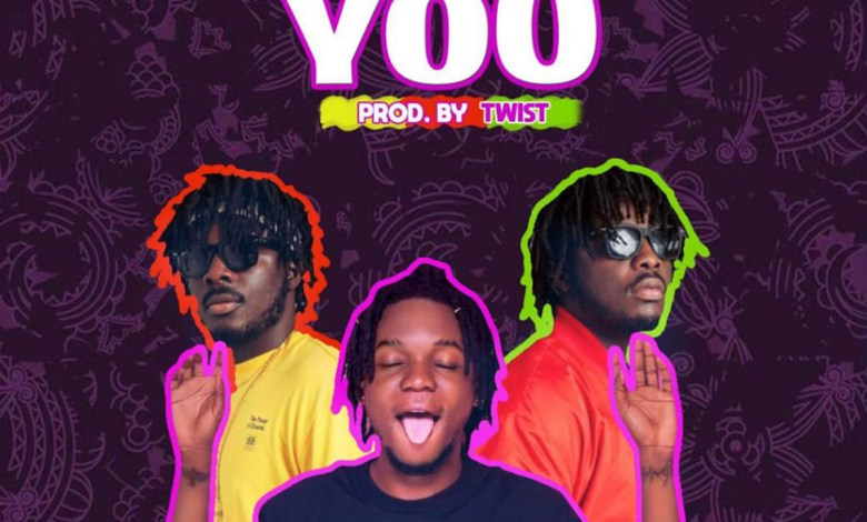 Photo of Audio: Ego Over You by T Bag feat. DopeNation
