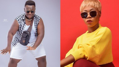 Photo of I wasn't hurt when Freda Rhymz moved to Black Avenue Muzik – CJ Biggerman