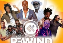 Photo of Hiplife comes alive with the Rewind Concert in Kumasi on December 21