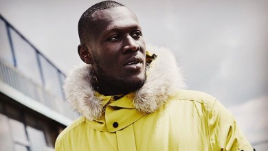 Stormzy set to storm the capital in October 2020 for maiden event