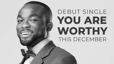 Photo of DanieltheVictor to storm the music scene with debut single; You are Worthy