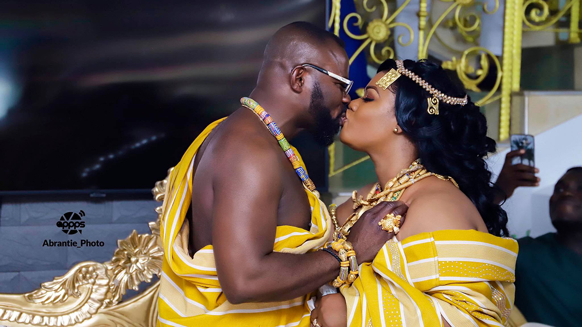 Obaapa Christy unperturbed by accusations after re-marrying