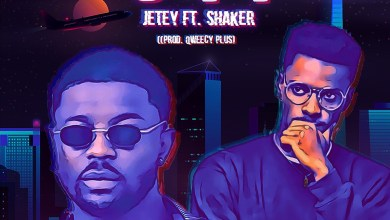 Photo of Audio: 911 by Jetey feat. Shaker