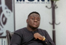 Photo of Audio: Moni by CJ Biggerman