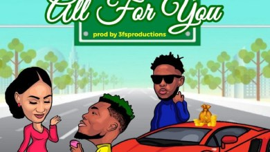 Photo of Audio: All For You by Camidoh feat. Medikal