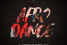 Photo of Audio: Afro Dance by DJ Vyrusky feat. Shatta Wale