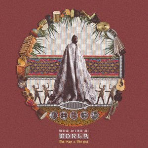 Worla (The Man and the god) by Worlasi