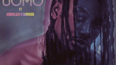 Photo of Audio: Uomo by Pappy Kojo feat. Kiddblack & Sarkodie