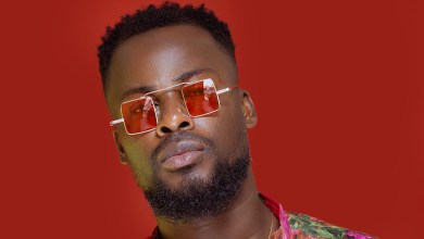 Mix Master Garzy emerges Best Producer at 2019 MTN Hitmaker