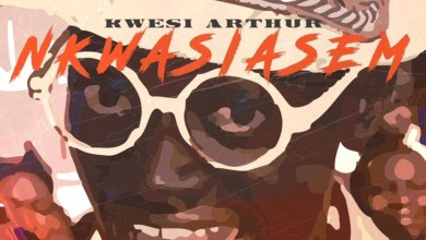 Photo of Audio: Nkwasiasem by Kwesi Arthur feat. Lil Win & Bisa Kdei