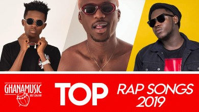 Photo of Top Ghanaian Rap songs of 2019