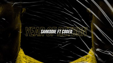 Year of Return by Sarkodie feat. Coded (4x4)
