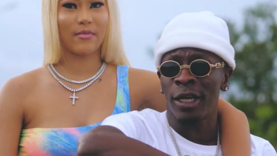 Photo of Video: Time No Dey by Shatta Wale