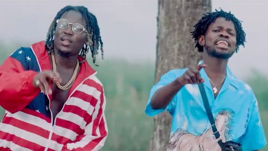 Photo of Video: Show Something by Wisa Greid feat. Fameye