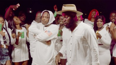 Photo of Video Premiere: Yawa No Dey by Kelvyn Boy feat. M.anifest