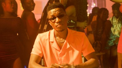 Photo of Video Premiere: Things Fall Apart by Kofi Kinaata