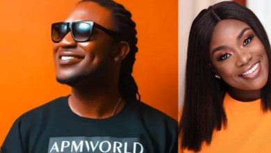 Photo of Prince Bright lauds Emelia Brobbey amidst trolls; opts for a feature