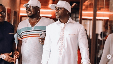 Photo of Akon irons out Sarkodie's Konvict music deal; calls for unity in the industry