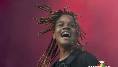 Photo of Jamaica's Koffee shocked by warm reception at Detty Rave