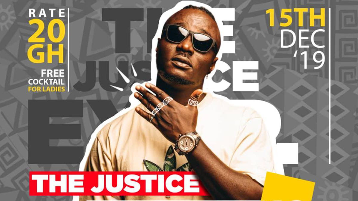 Get ready for DJ Justice's The Justice Experience Concert
