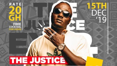 Photo of Get ready for DJ Justice's The Justice Experience Concert