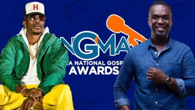 2019 Ghana National Gospel Music Awards - full list of nominations out; Shatta Wale inclusive