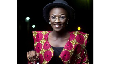 Photo of Jacquelyn Oforiwaa-Amanfo to release 'Miracle God' off upcoming EP