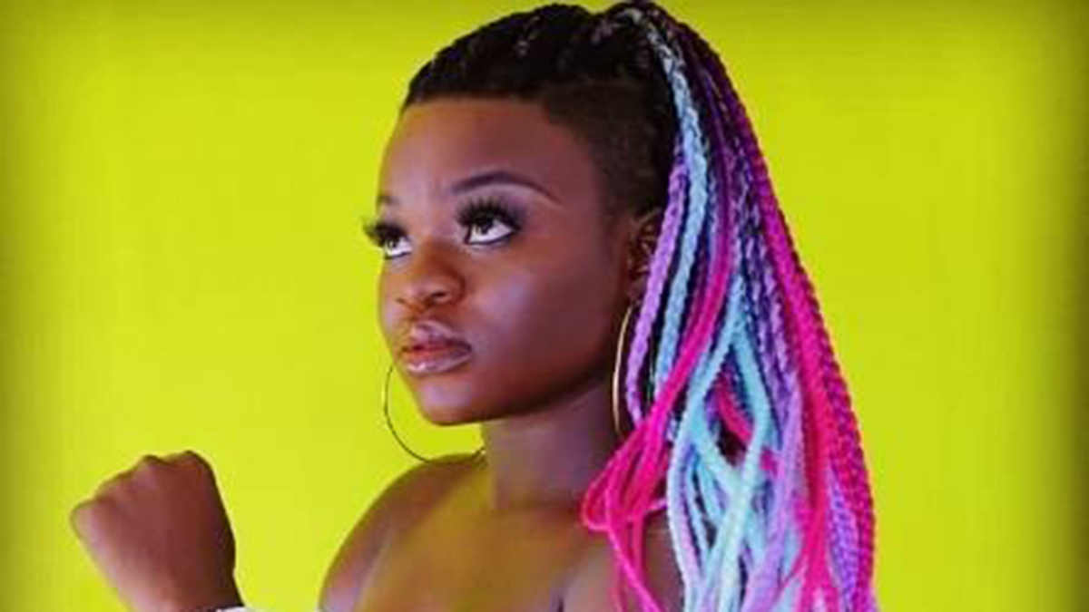 Qwin Bella: the newest female act ready to make waves