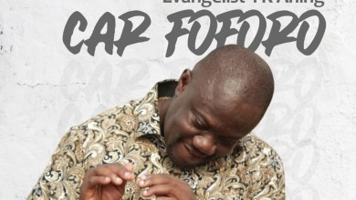 Photo of Audio: Car Foforo by Evangelist I K Aning