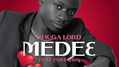 Photo of Audio: Mede3 by Shugalord
