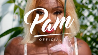 Lover by Pam Official