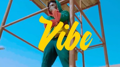 Photo of Video: Vibe by Tee Rhyme
