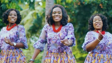 Photo of Video: Y'aseda Dwom by Daughters of Glorious Jesus