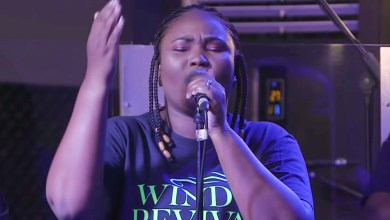 Photo of Video: Spirit Move by Joe Mettle feat. Akosua Kyerematen