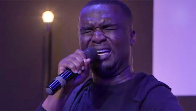 Photo of Video: I See Miracles by Joe Mettle